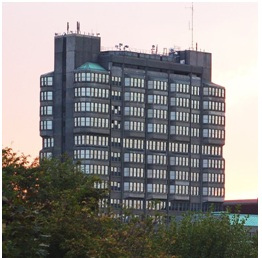 Three landmark Buckinghamshire buildings