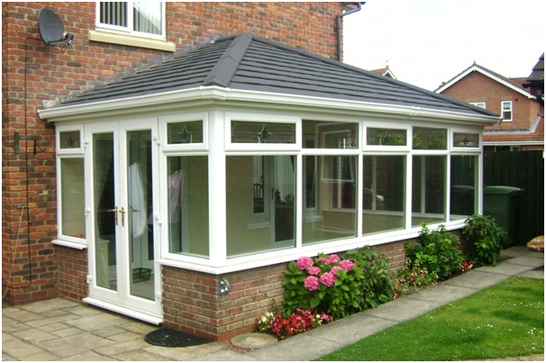 Enhance Your Garden with a Conservatory