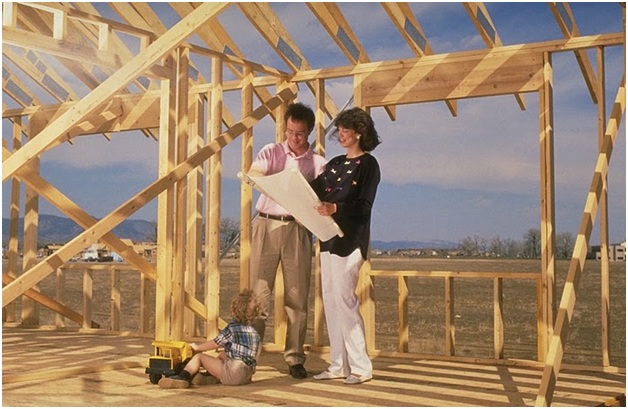 Is building your own home the answer