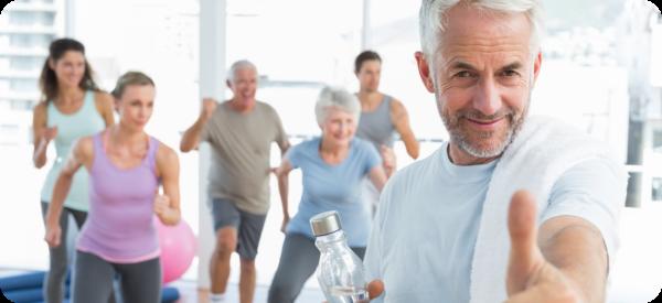 Preventing Alzheimer aerobic exercise
