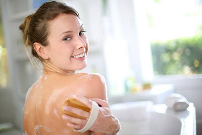 Tips to control fungal skin infections