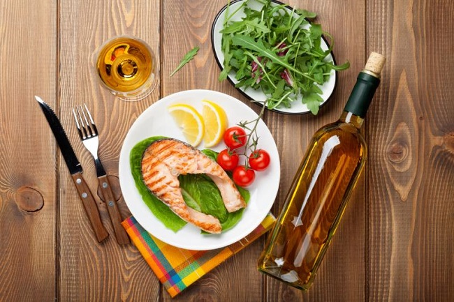 Do lipids are important in the diet