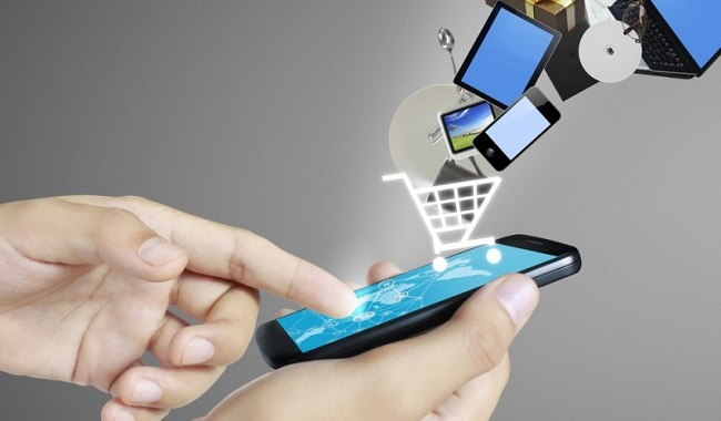 Essential keys to sell more through the m-commerce