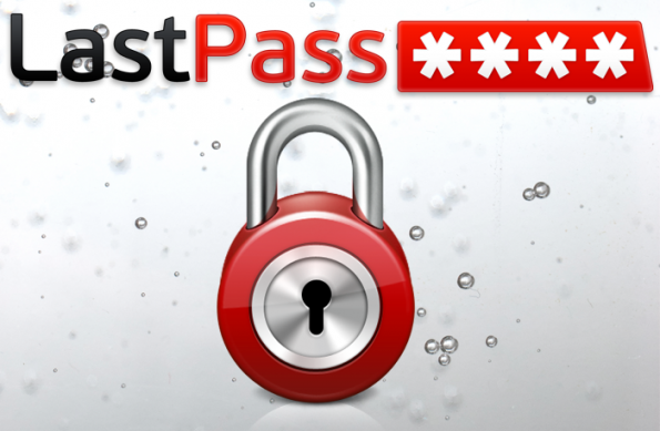 LastPass Remember passwords