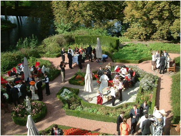 Planning Your Perfect Summer Wedding in Somerset