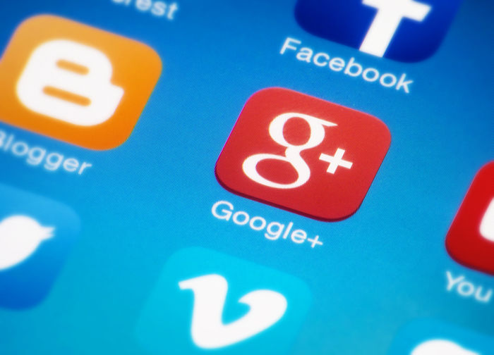 How I could surprise Google+ to businesses and brands