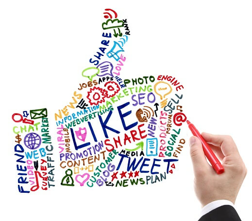 The 10 Commandments of brands in social networks