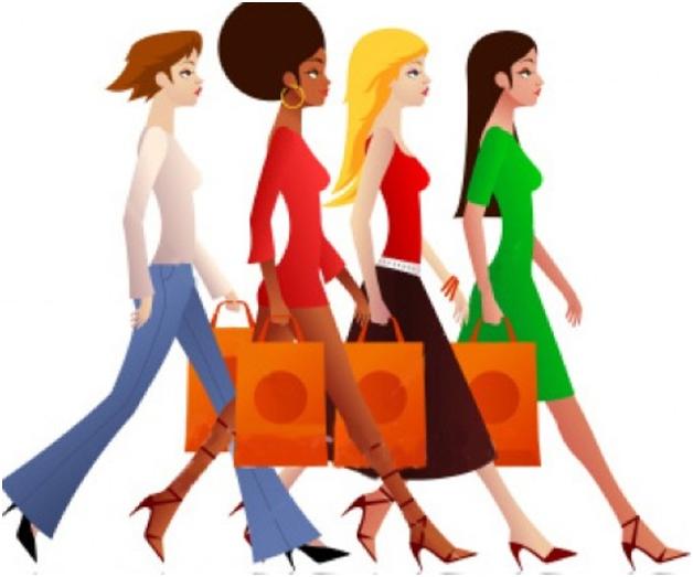 Women's Spending Power