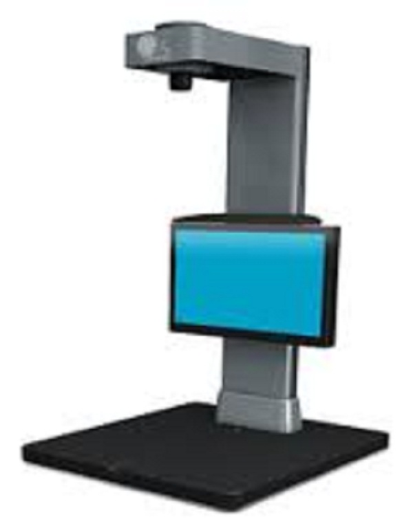 An Open Scanning System