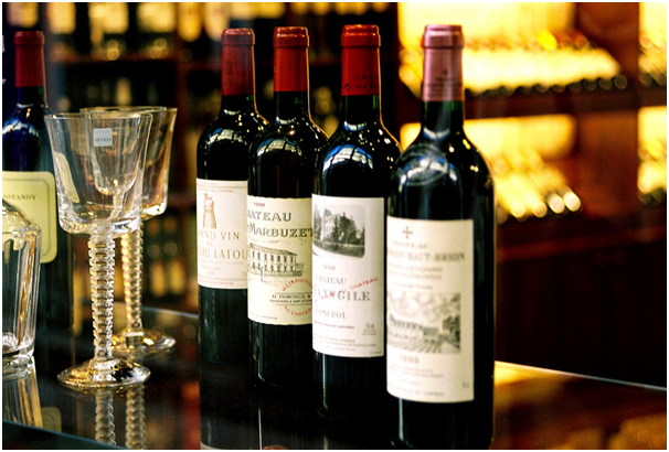 5 steps to becoming a fine wine investor