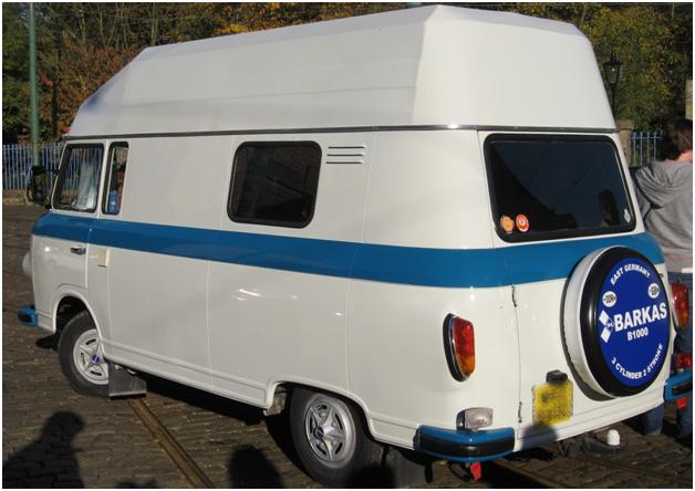 Best Van Conversions