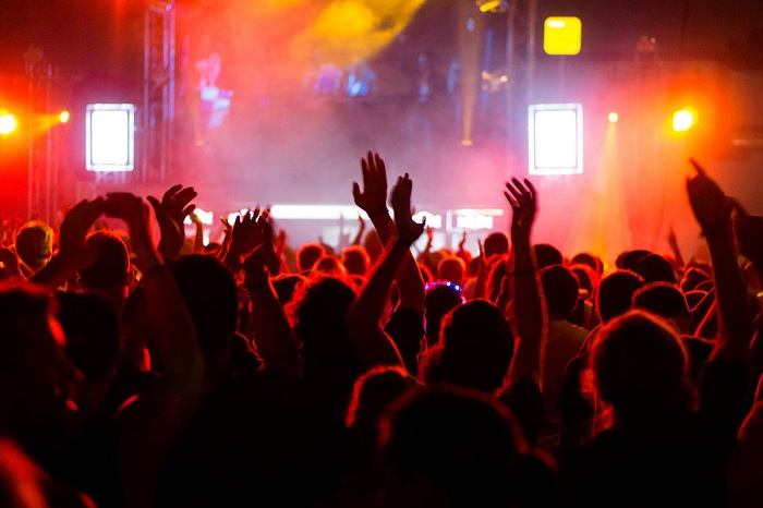 7 concert alert services from your favorite music groups