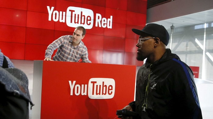YouTube to launch 40 original production shows to attract advertisers
