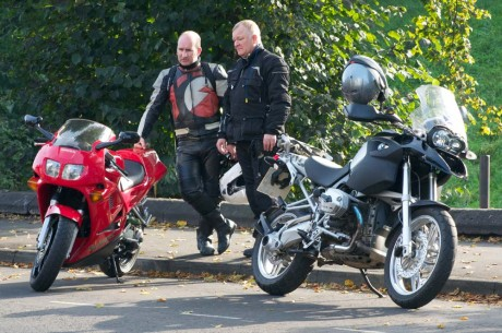 Benefits of Motorcycle Transport Services