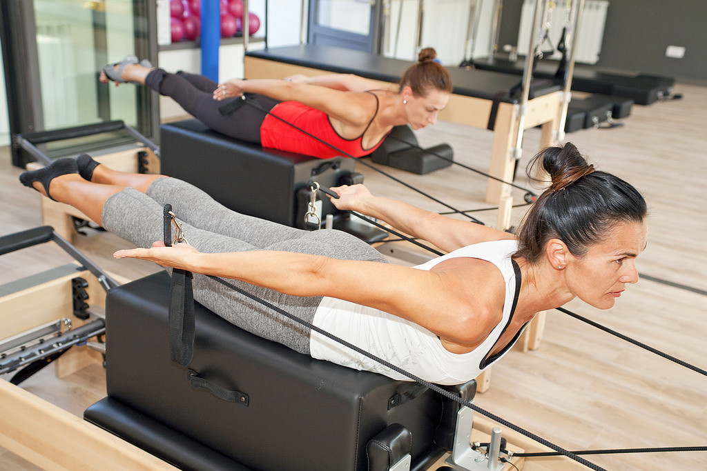 the six principles of pilates The pilates exercise program has seen an explosion of popularity over the past 15 years since its conception in the early 1900s, pilates techniques have mainly been.
