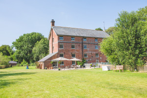 The Mill at Sopley