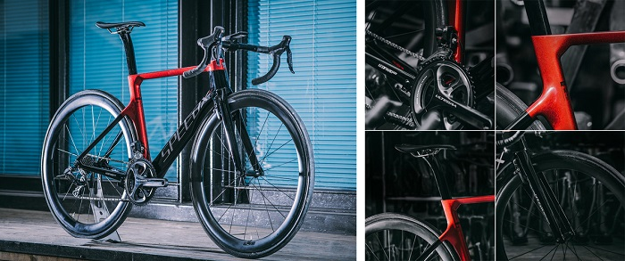 Leopard SpeedX wants to be the first smart bike highway within reach of many pockets
