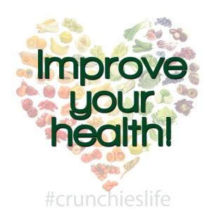 Three Quick Ways to Improve Your Health