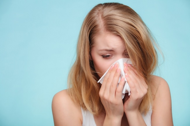 Breathe better in times of allergies