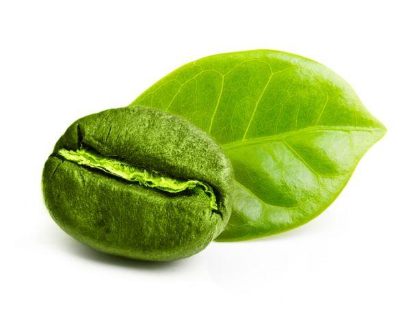 Green coffee, health benefits