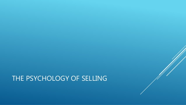 The psychology of marketing to closing techniques