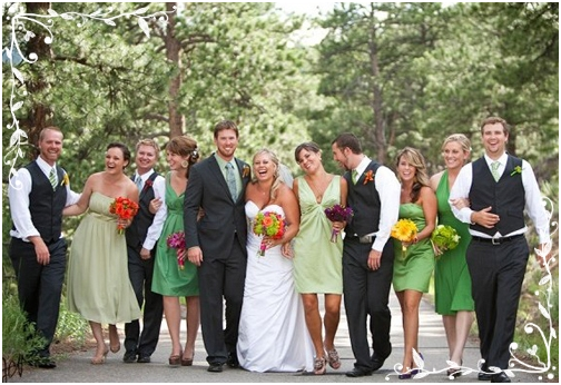 Tips on Choosing Your Bridesmaids