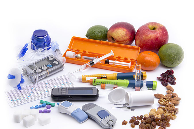 What foods should diabetics avoid