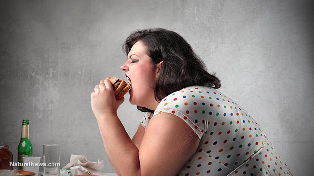 Adolescents, vulnerable to obesity Is it the fault of evolution