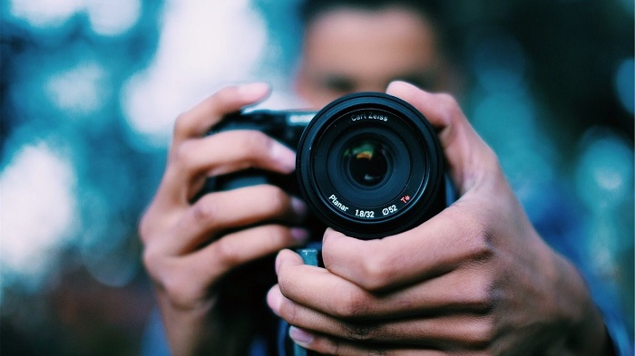 Smile! 11 free online photo courses to learn from home