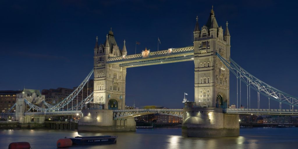 Restoration Work at the Tower of London Earns Award Nomination 2